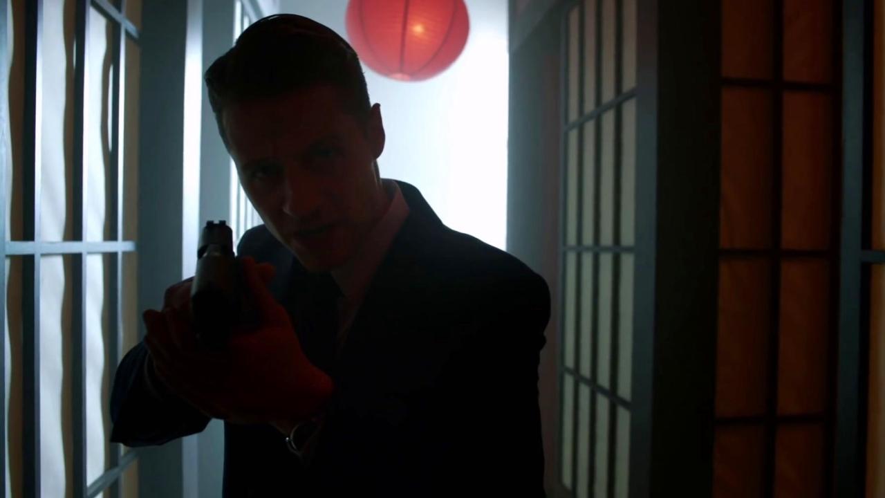 Gotham: Gordon's Raid Backfires