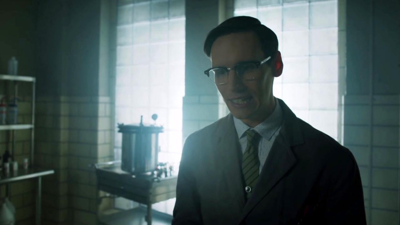 Gotham: Rise Of The Villains: Strike Force