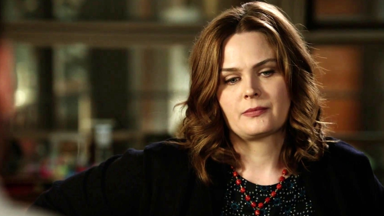 Bones: The Final Chapter: The Grief And The Girl