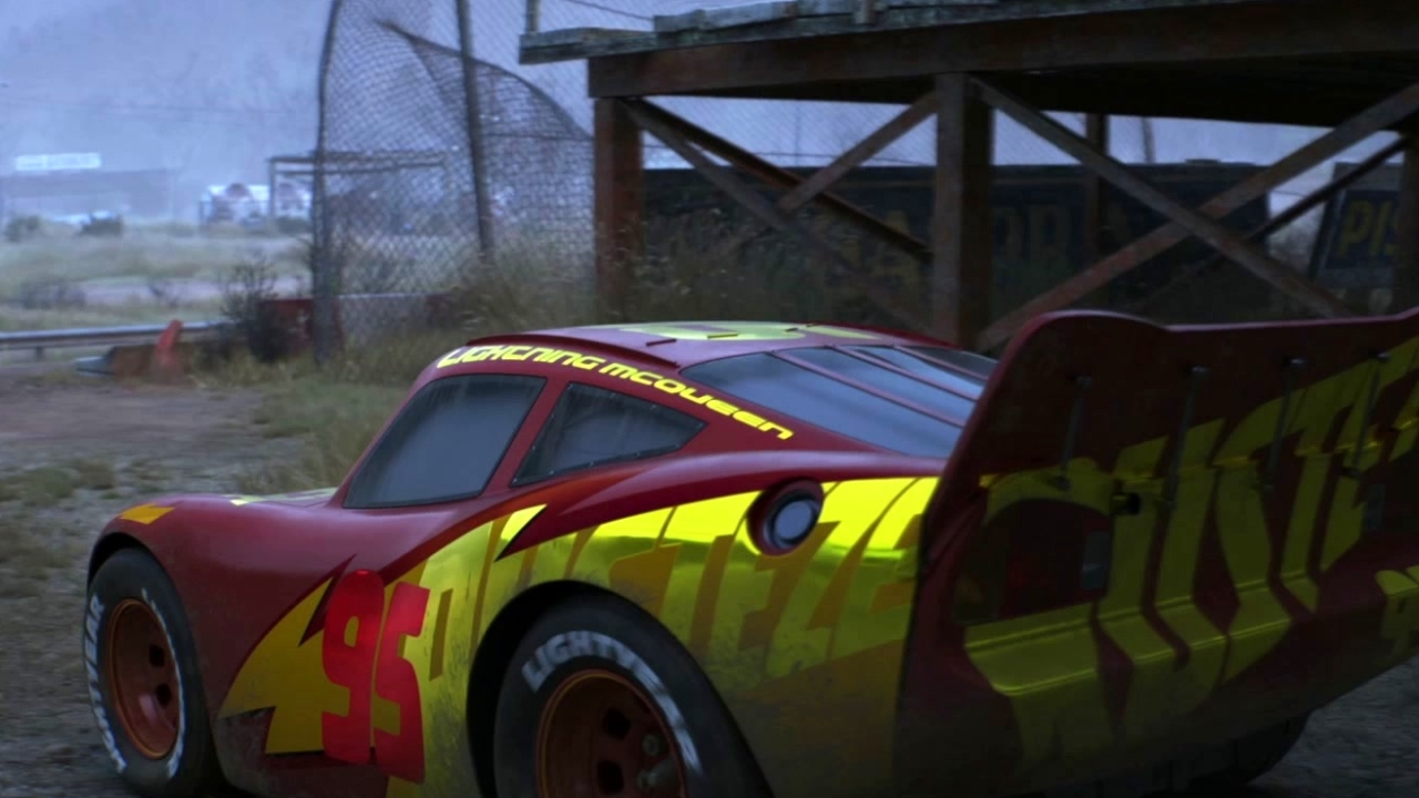 Cars 3 (International Trailer 2)