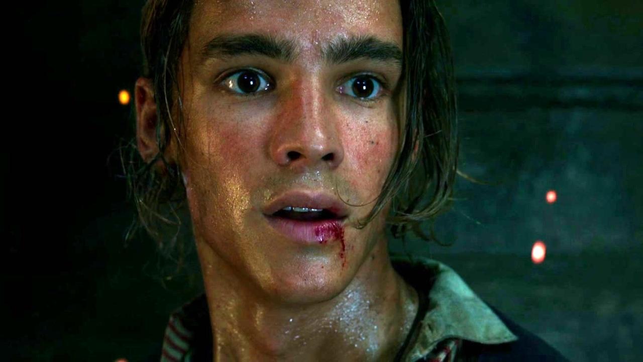Pirates of the Caribbean: Dead Men Tell No Tales (International Trailer 2)
