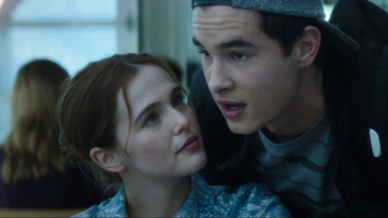 Before I Fall: Did You Get My Rose?