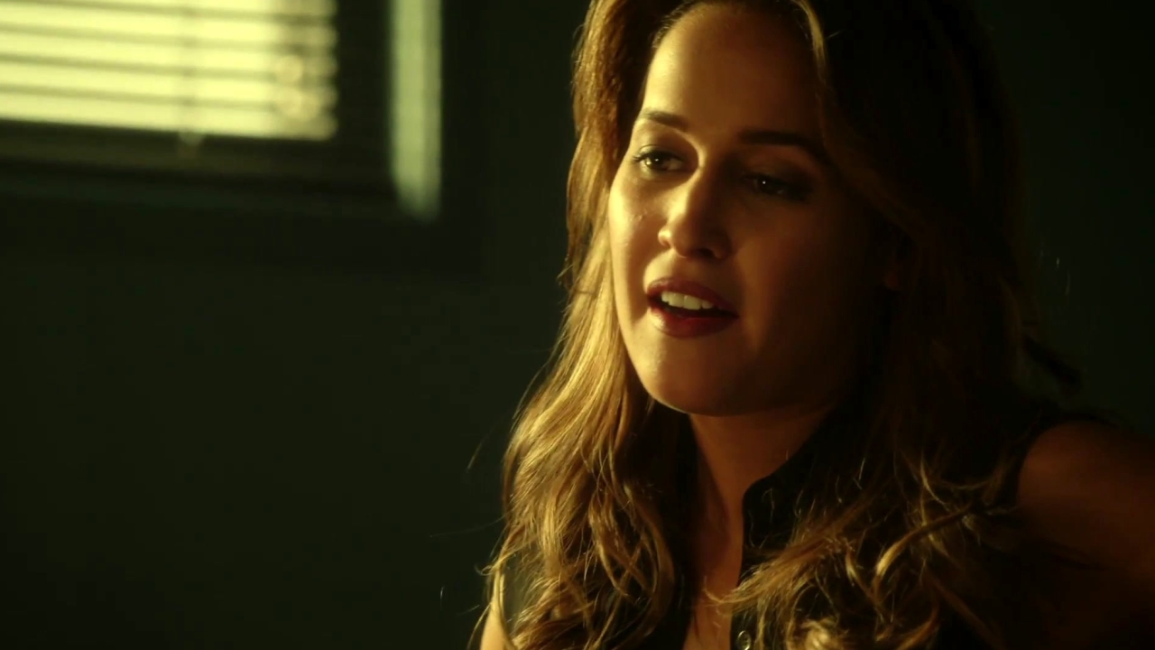 Rosewood: Villa Interrogates Someone From Her Past