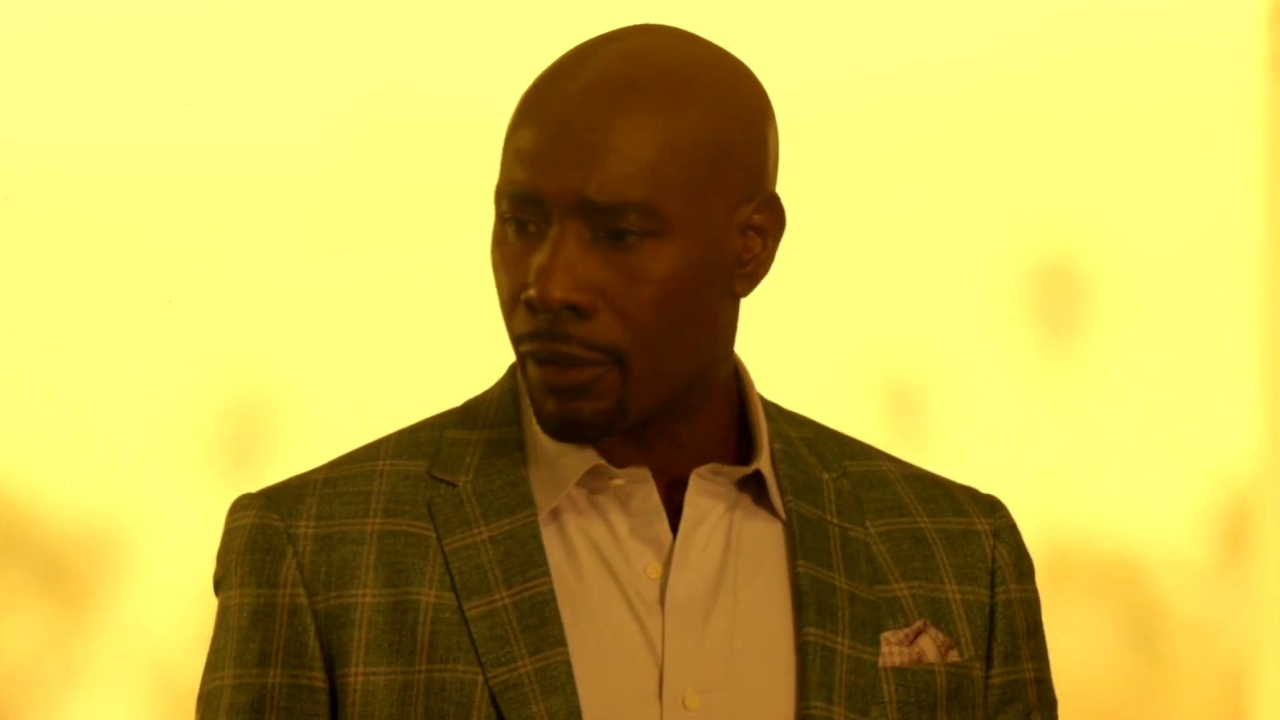 Rosewood: Villa And Rosie Are Intrigued By The Latest Crime Scene