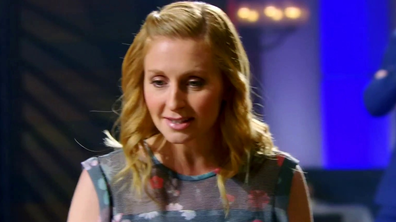 Masterchef Junior: Christina Tosi Talks With The Competition's Youngest Home Cook