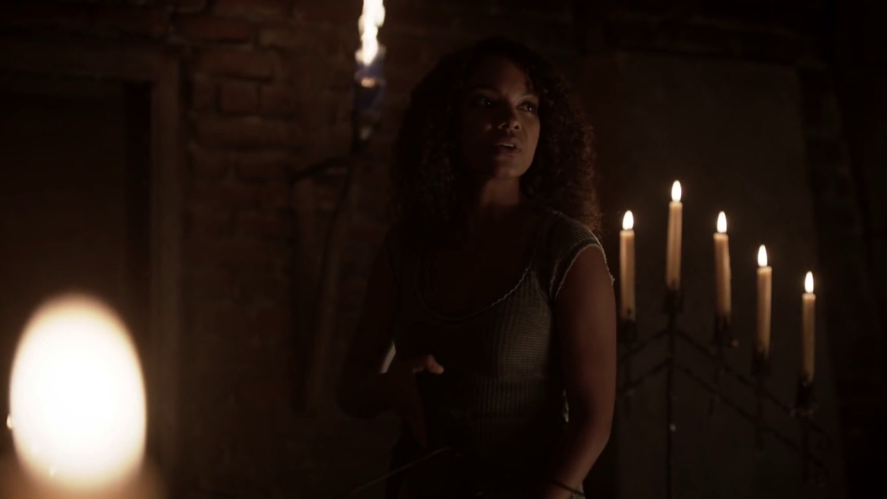 Sleepy Hollow: The Demon Takes A Fatal Shot To The Heart