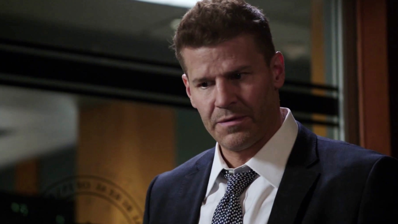 Bones: Aubrey Asks How Brennan Is Holding Up