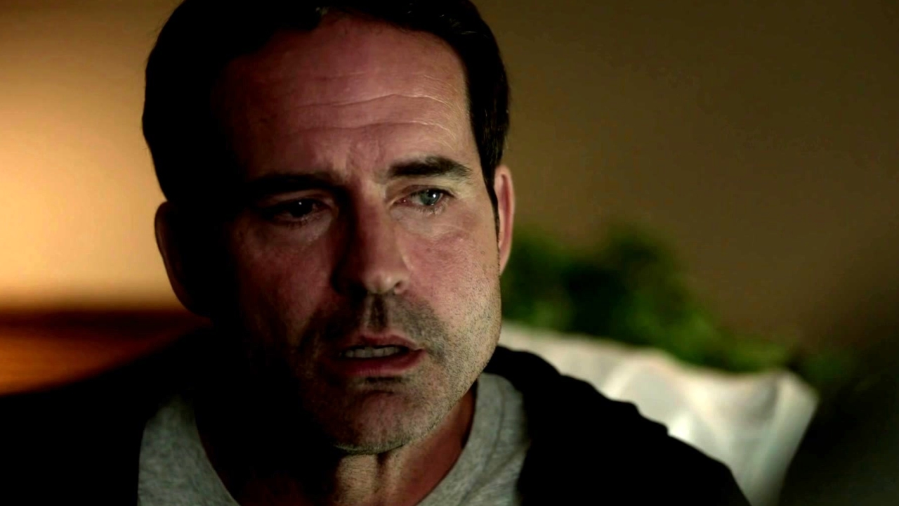 Wayward Pines: Theo Is Given His Options