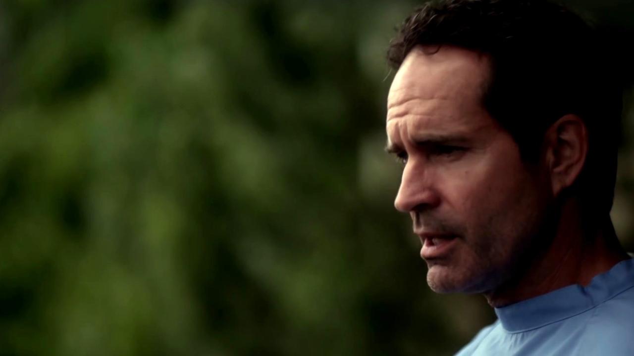 Wayward Pines: Theo Makes A Sad Announcement