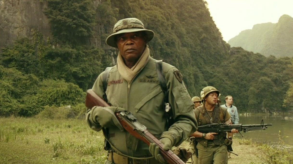Kong: Skull Island: Magnificent (International)