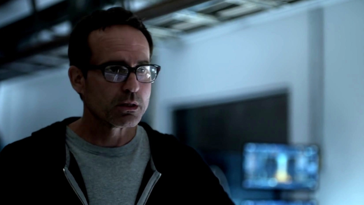Wayward Pines: Theo Is Tasked With Performing Examinations On The People In Town