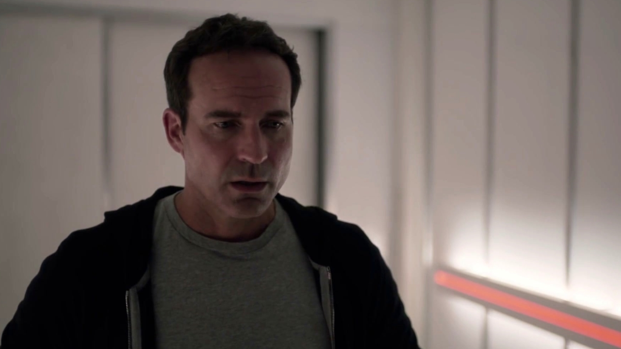 Wayward Pines: Kerry Is Not Happy About The Test Results