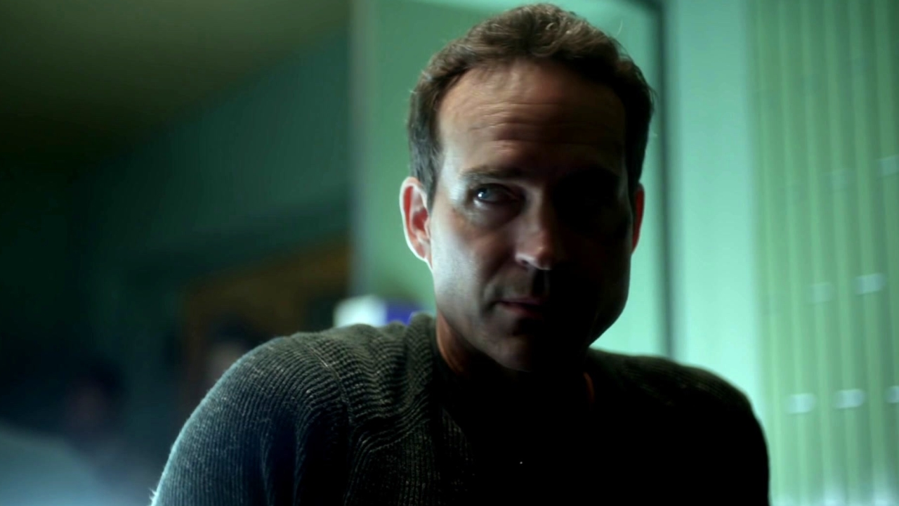 Wayward Pines: Theo Can't Accept The Truth