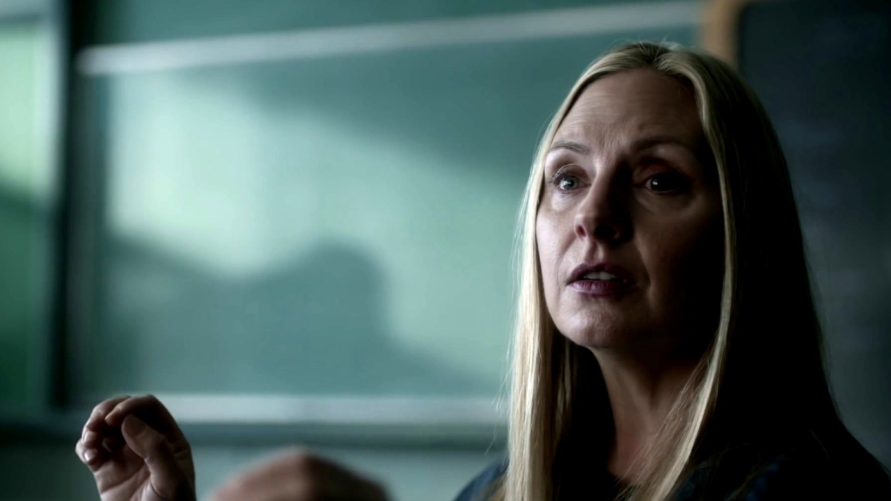 Wayward Pines: The Students Do Not Feel Safe
