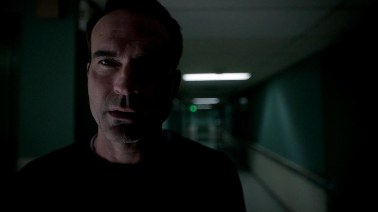 Wayward Pines: Theo Sees Jason At The Hospital