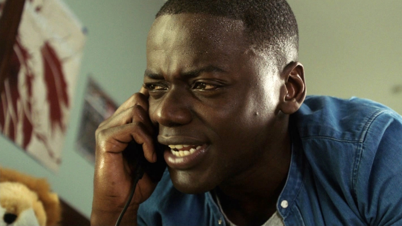 Get Out: Chris Tells Rod He Was Hypnotized