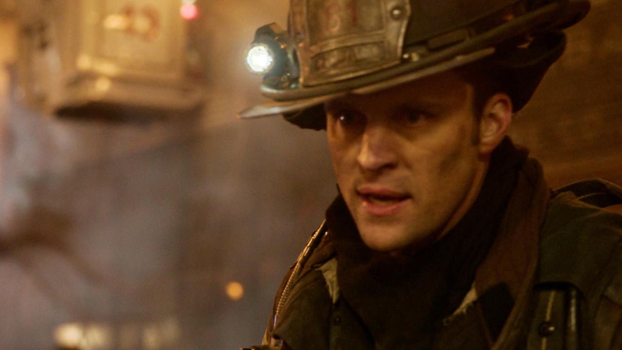Chicago Fire: Deathtrap
