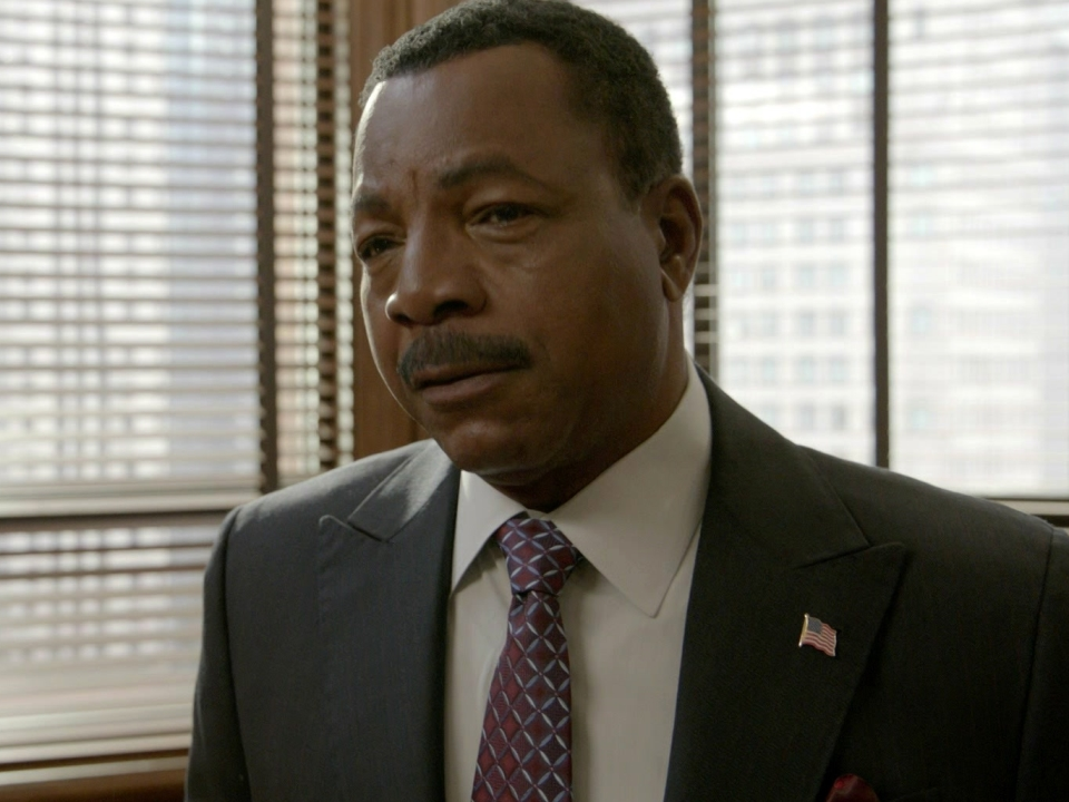 Chicago Justice: Work Your Way Backwards