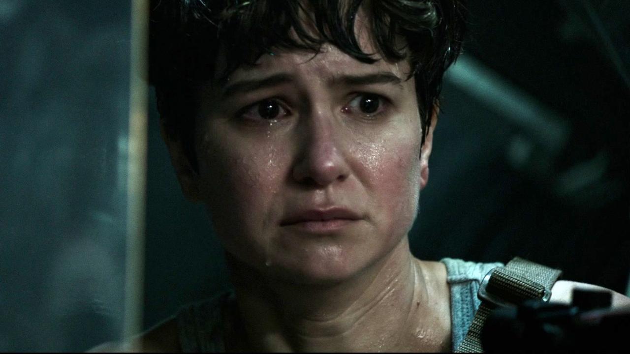 Alien: Covenant (Trailer 2)