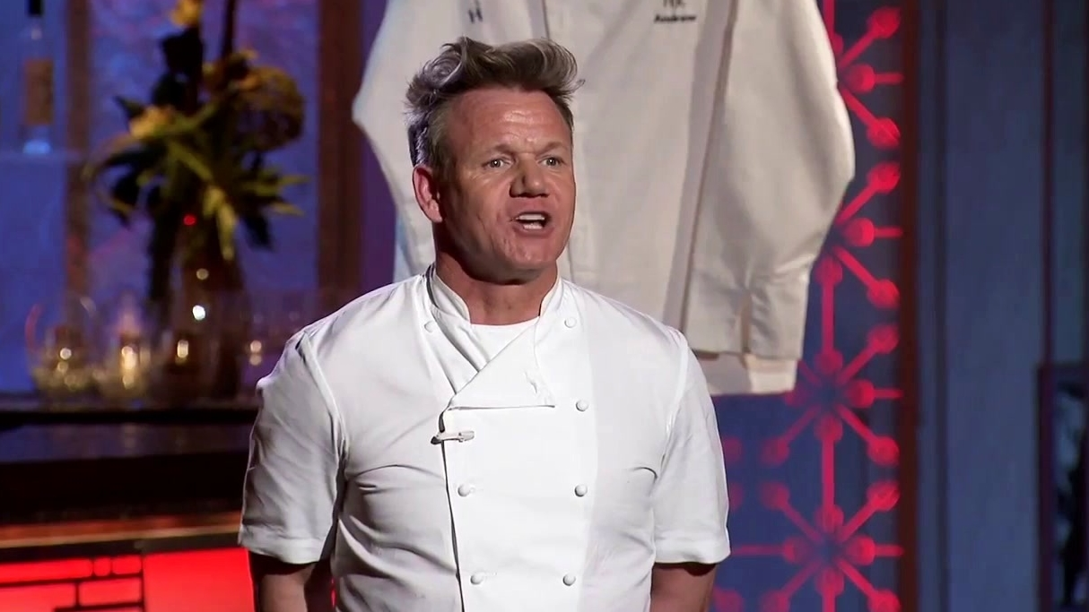 Hell's Kitchen: Kimberly Shares Her Excitement For Winning A Black Jacket