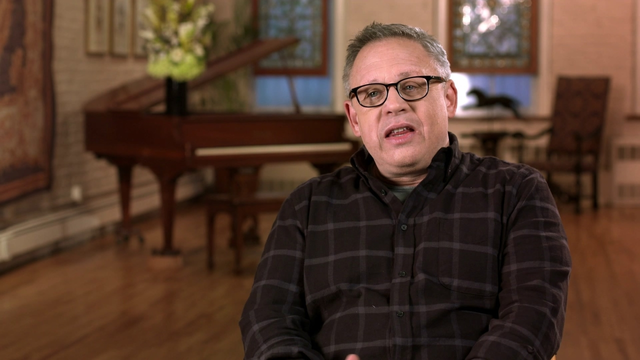 Beauty And The Beast: Bill Condon On Ewan McGregor's Performance
