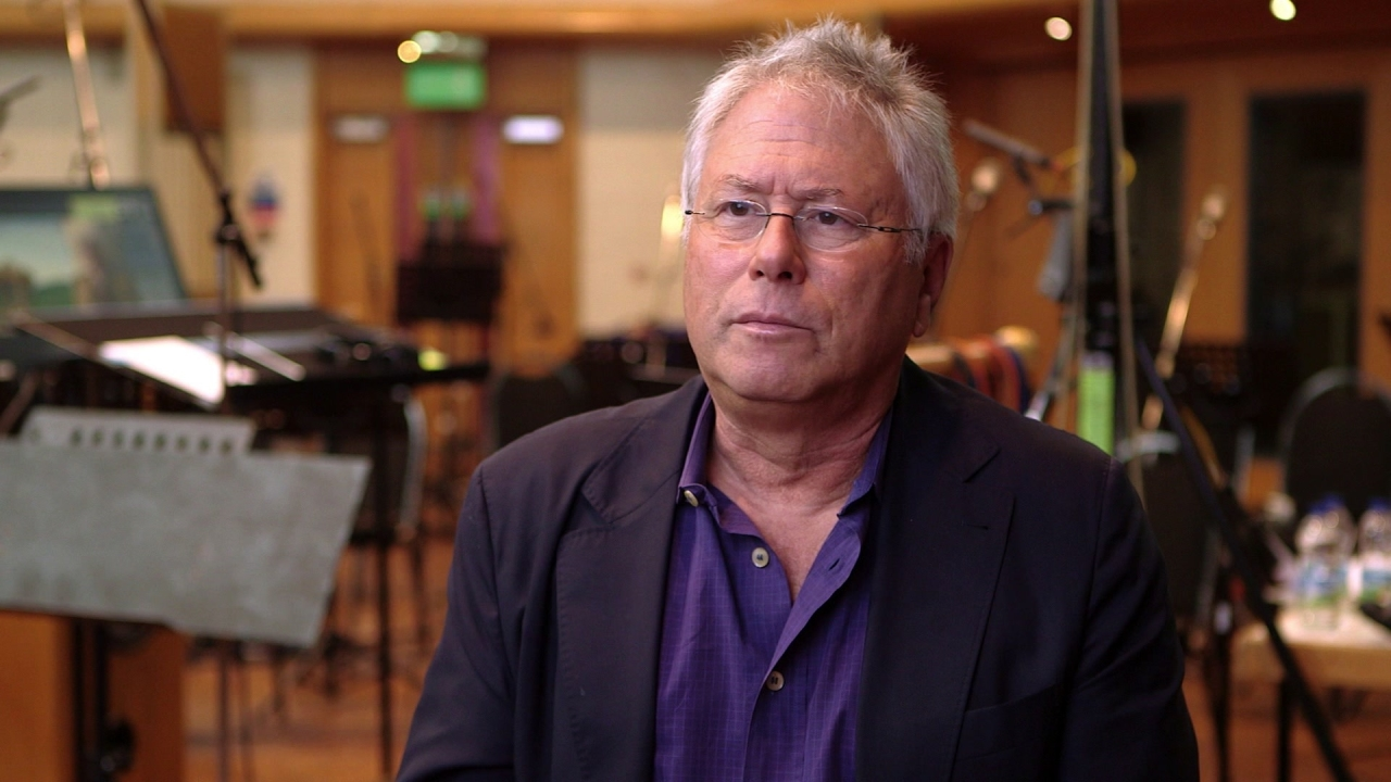 Beauty And The Beast: Alan Menken On Working With Bill Condon