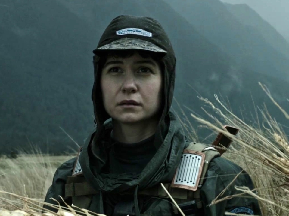 Alien: Covenant (International Trailer 8)