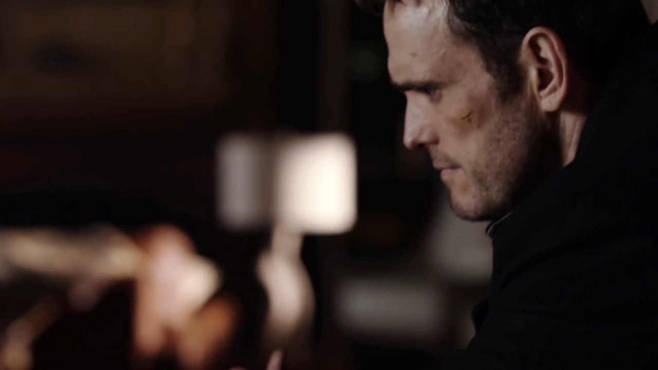 Wayward Pines: Ethan Talks About What He Saw On The Other Side Of The Fence