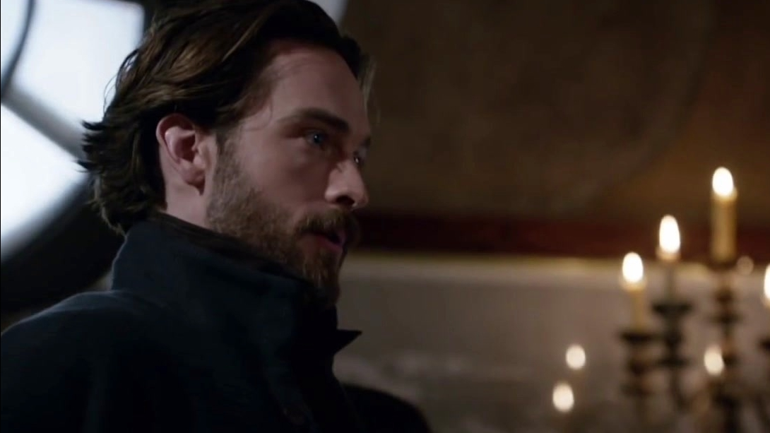 Sleepy Hollow: Time Is Of The Essence In Order To Defeat The Hidden One