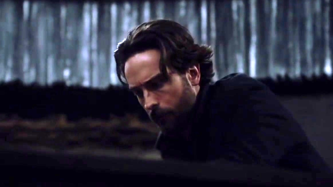 Sleepy Hollow: Betsy Ross Says Her Final Goodbyes To Abbie And Ichabod