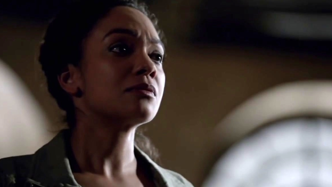 Sleepy Hollow: Ichabod And Abbie Are Shocked To Find Joe Gone