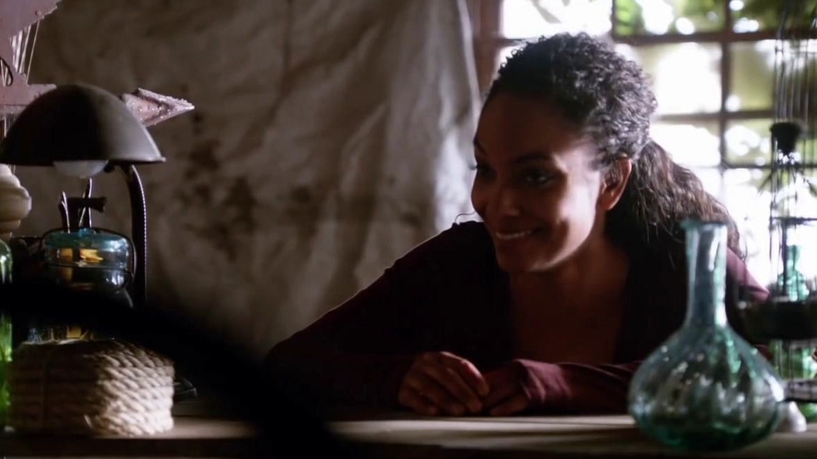 Sleepy Hollow: Abbie Hides Jenny From The Truth