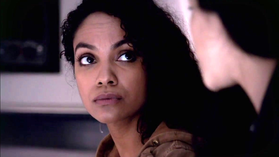 Sleepy Hollow: Jenny Is Attacked By The Banshee