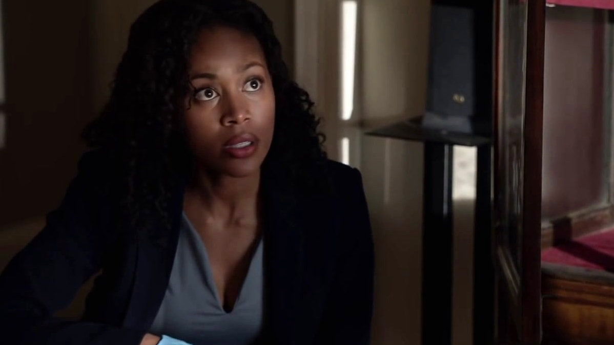 Sleepy Hollow: The Victims Have More In Common Than Abbie And Ichabod Thought