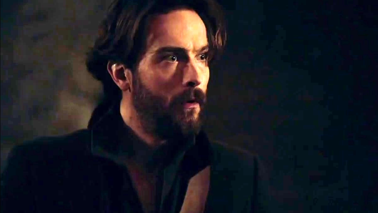 Sleepy Hollow: Ichabod Shows An Era Before History