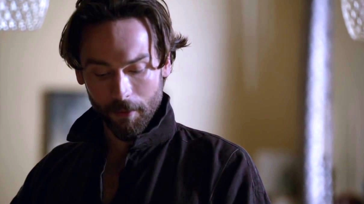 Sleepy Hollow: Ichabod Appreciates The Finer Things In Life