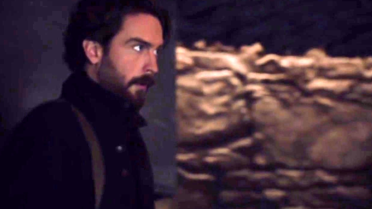 Sleepy Hollow: Ichabod And Abbie Have An Unexpected Discovery