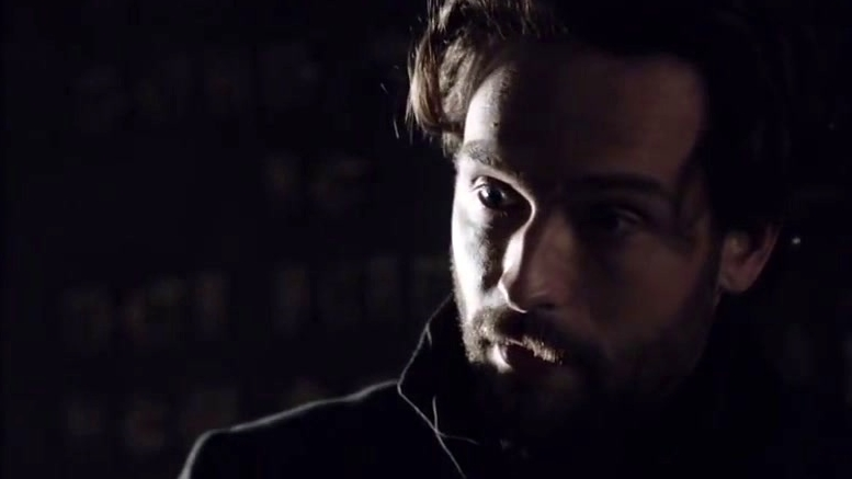 Sleepy Hollow: Ichabod Knows That The Heart Wants What It Wants