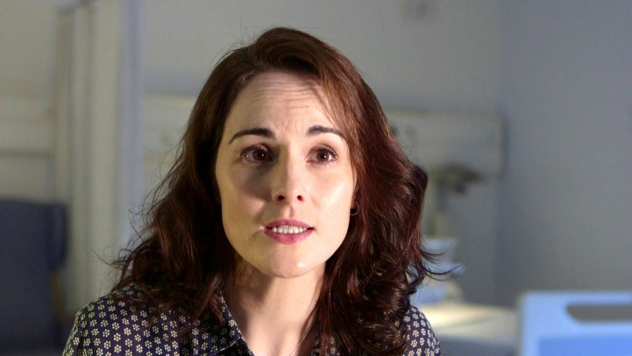 The Sense Of An Ending: Michelle Dockery On Her Character