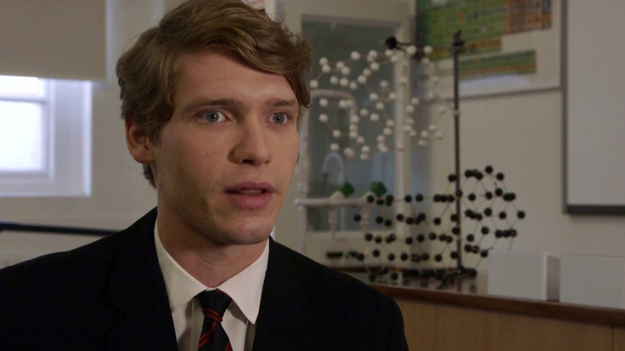 The Sense Of An Ending: Billy Howle On The Story