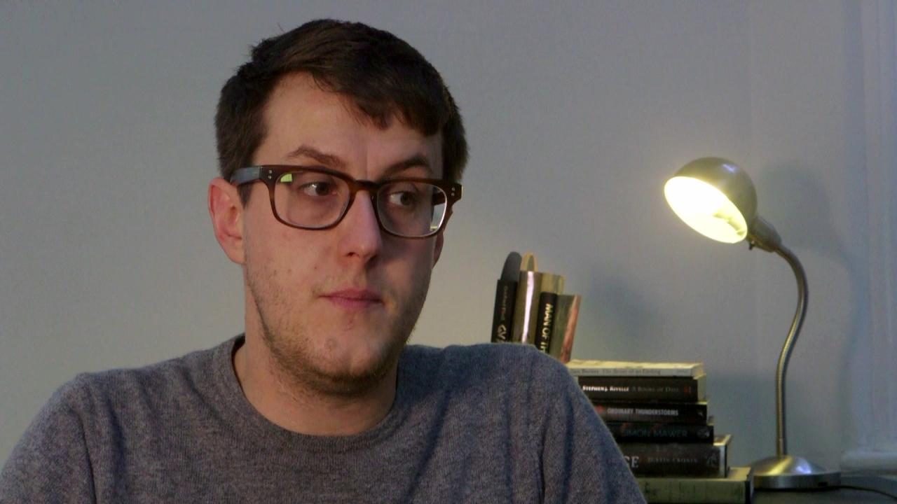 The Sense Of An Ending: Nick Payne On How He Came To Write The Screenplay