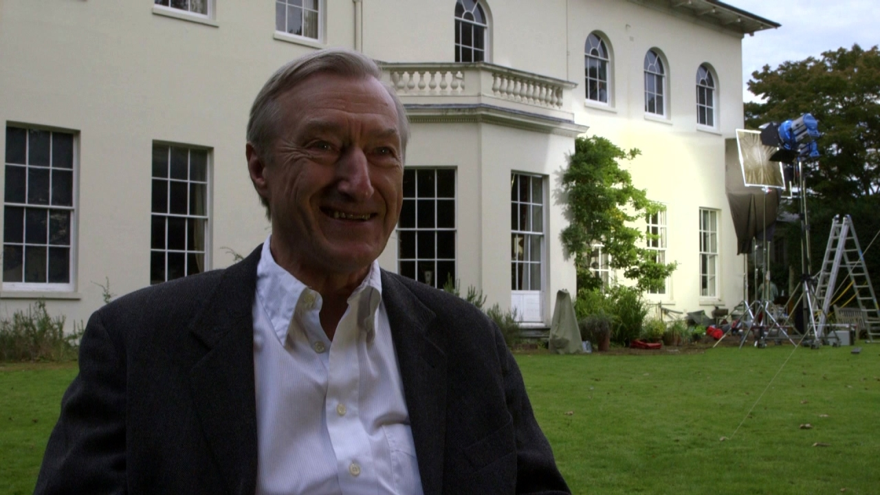 The Sense Of An Ending: Julian Barnes On Seeing His Book Adapted To A Screenplay