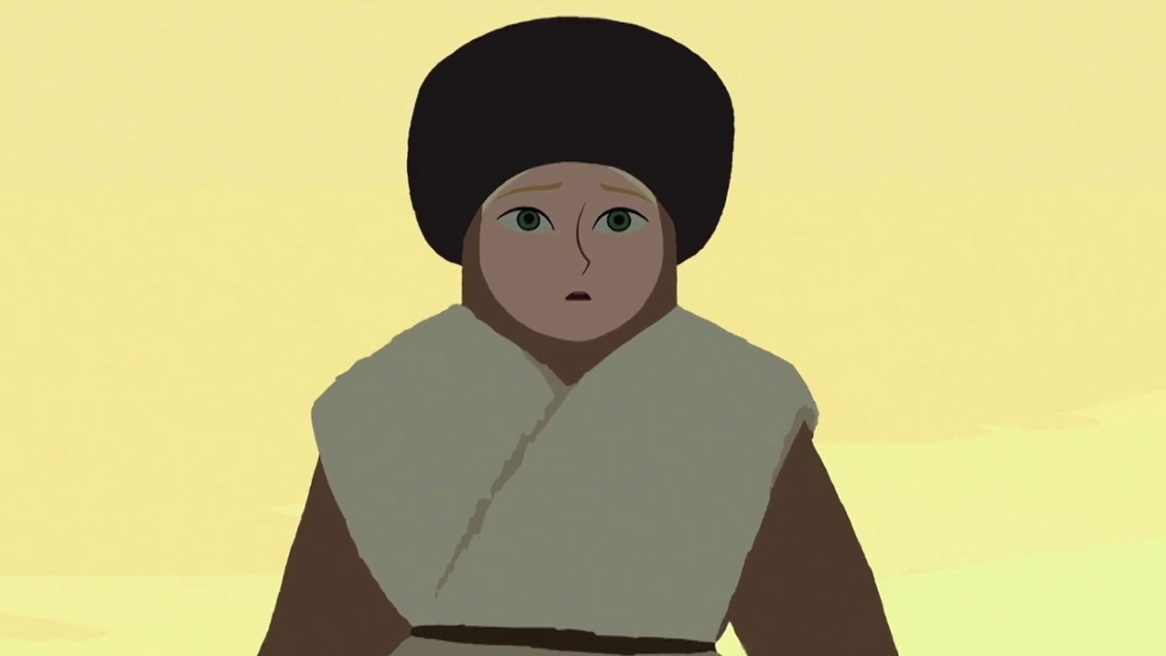 Long Way North: Creating An Animation (Us)
