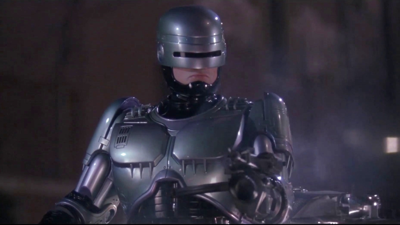 Robocop 3: You Called For Backup?