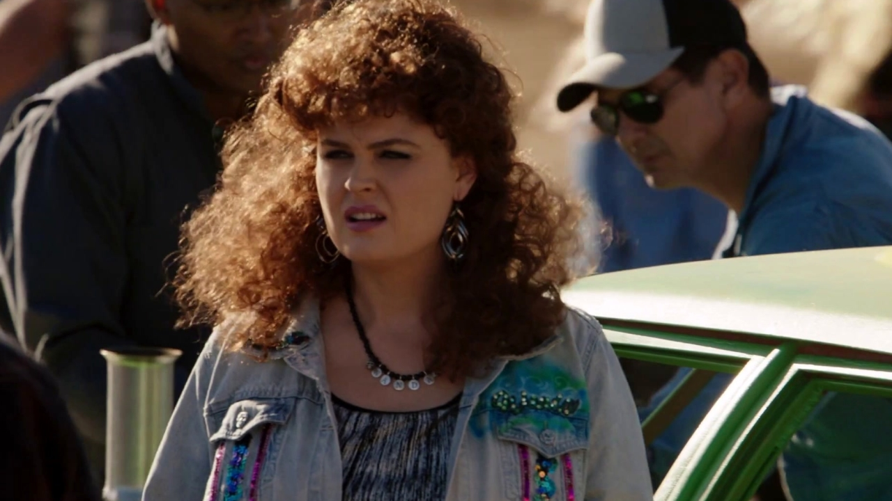 Bones: Booth And Brennan Go Undercover