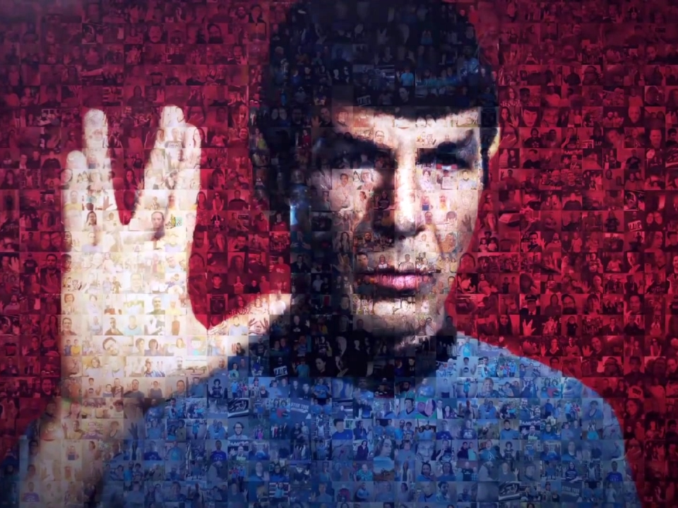 For The Love Of Spock (Trailer 2)