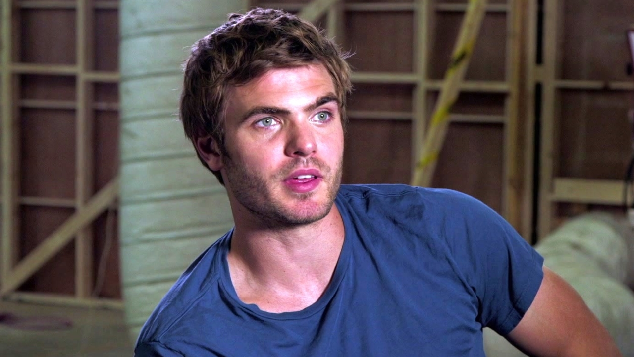 Rings: Alex Roe on what fans can look forward to (International)