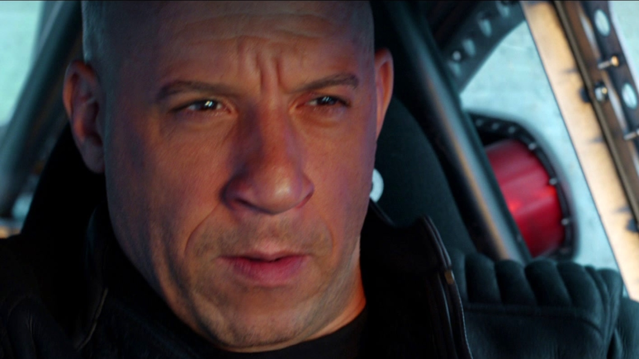 The Fate Of The Furious (Trailer 2)