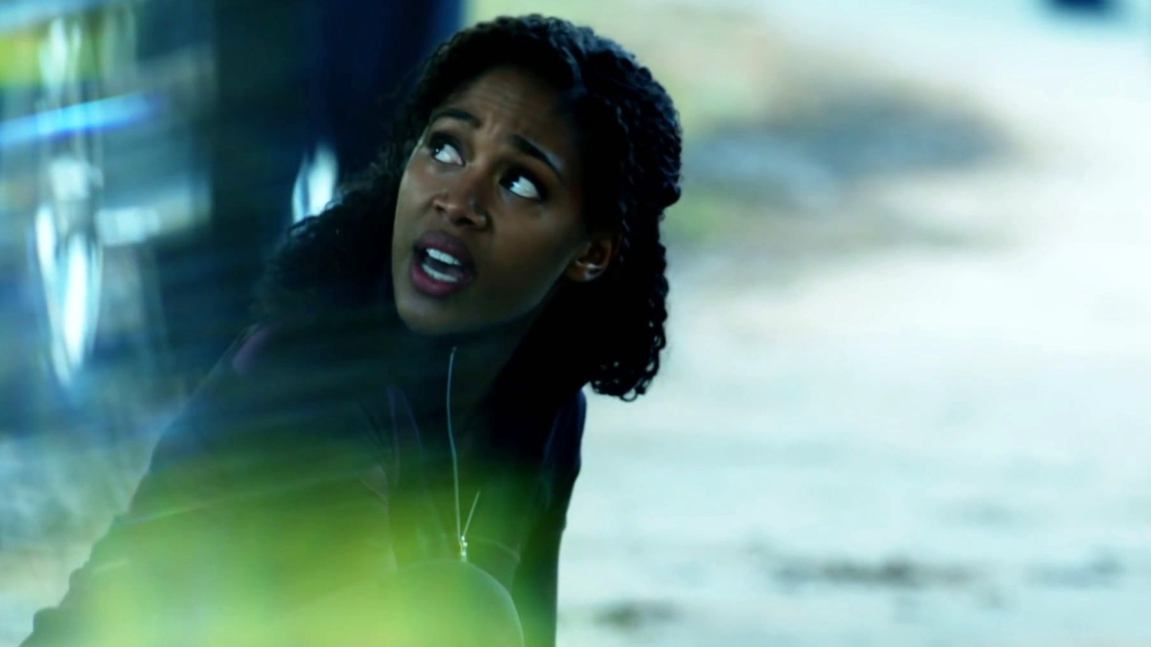 Sleepy Hollow: Reynolds Asks Abbie To Visit His Crime Scene