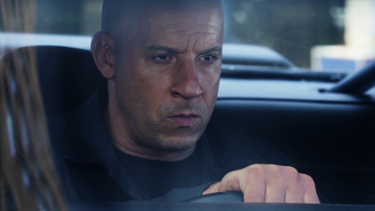 The Fate of the Furious (International Trailer 5)